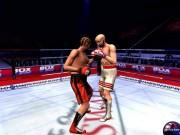 الملاكمة الشرسة