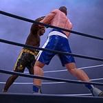 ملاكمة بلا نهاية